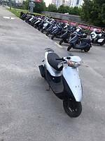 Мопед Honda Dio AF-35, фото 1