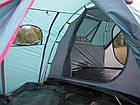 Намет Tramp Anaconda 4 v2. Палатка туристическая. Намет туристичний., фото 5