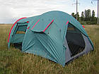 Намет Tramp Anaconda 4 v2. Палатка туристическая. Намет туристичний., фото 6