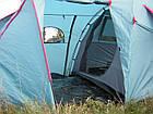 Намет Tramp Anaconda 4 v2. Палатка туристическая. Намет туристичний., фото 7