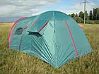 Намет Tramp Anaconda 4 v2. Палатка туристическая. Намет туристичний., фото 8