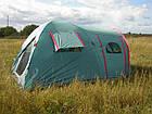 Намет Tramp Anaconda 4 v2. Палатка туристическая. Намет туристичний., фото 9