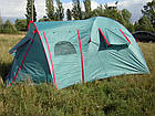 Намет Tramp Anaconda 4 v2. Палатка туристическая. Намет туристичний., фото 10