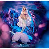 Кукла Барби коллекционная Русалка Волшебница, фото 7