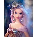 Кукла Барби коллекционная Русалка Волшебница, фото 8