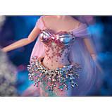 Кукла Барби коллекционная Русалка Волшебница, фото 9