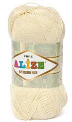 Alize Bamboo Fine 01