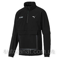 Оригинальная мужская куртка Mercedes F1 Men's Jacket, Team 2019, Black (B67996335)