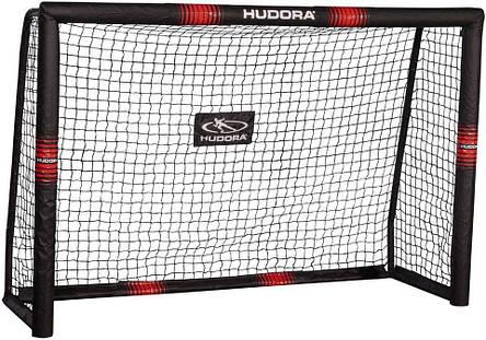 Футбольные ворота Hudora Pro Tect 180, фото 2