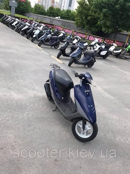Мопед Honda Dio AF27