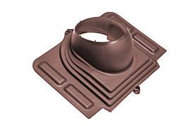 Проходной элемент Pelti, Шоколадный