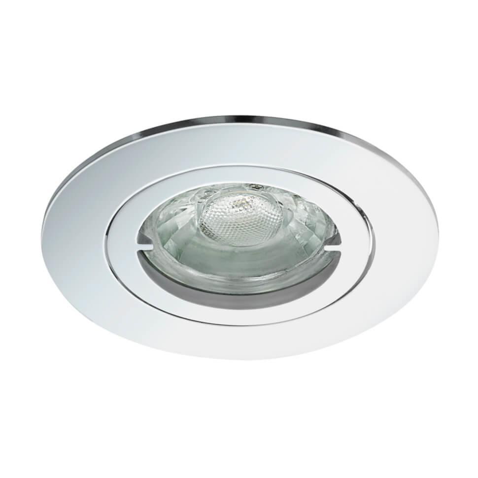 Точечный светильник Eglo 61511 TEDO PRO