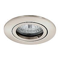 Точечный светильник Eglo 61539 TALVERA P