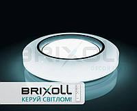 Светодиодный настенно-потолочный cветильник накладной BRIXOLL CNT-70W-08
