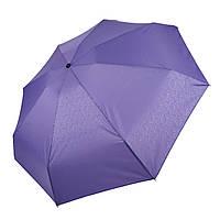 """Женский механический зонт Flagman """"Малютка"""" сине-фиолетовый цвет, 704-2"""