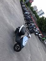 Мопед Suzuki Let`s 2, фото 1