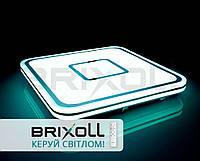 Светодиодный настенно-потолочный cветильник накладной BRIXOLL CNT-90W-10