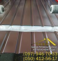 Профилированный лист, профнастил от производителя, купить профнастил для забора и крыши