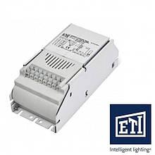 Комплект Днат/МГЛ Моноблок (Балласт, изу, конденсатор) ETI Control Gear 250 W