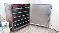 Камера дезинфекции стерилизации шкаф низкотемпературный озоновый