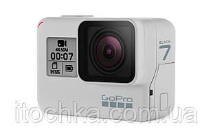 Экшн-камера GoPro HERO 7 White