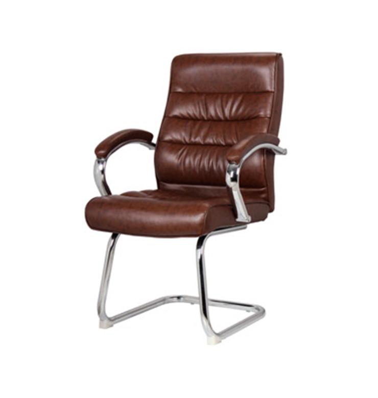 Кресло Камиль • АКЛАС • CH CF коричневый