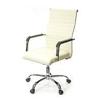 Кресло Кап FX АКЛАС СН TILT бежевый, черный, желтый, салатовый,красный, серый, оранжевый