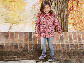 Куртка демісезонна для дівчинки LUPILU by CHEROKEE