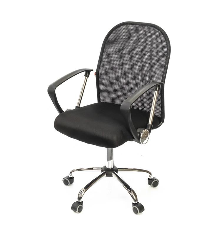 Кресло Монтана • АКЛАС • CH PR черный, серый