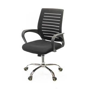 Кресло Фиджи NEW • АКЛАС • CH TILT