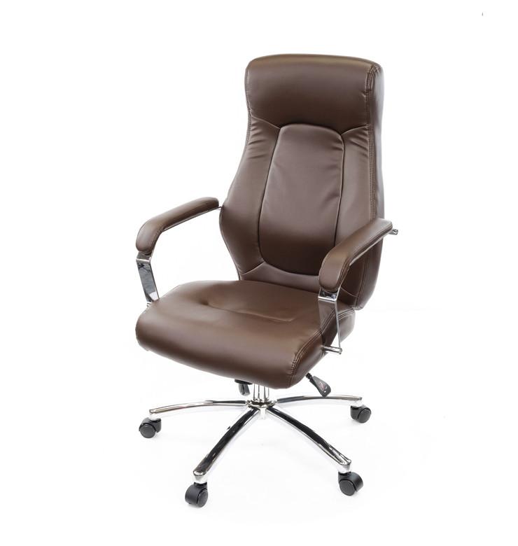 Кресло Фьюри • АКЛАС • CH ANF коричневый