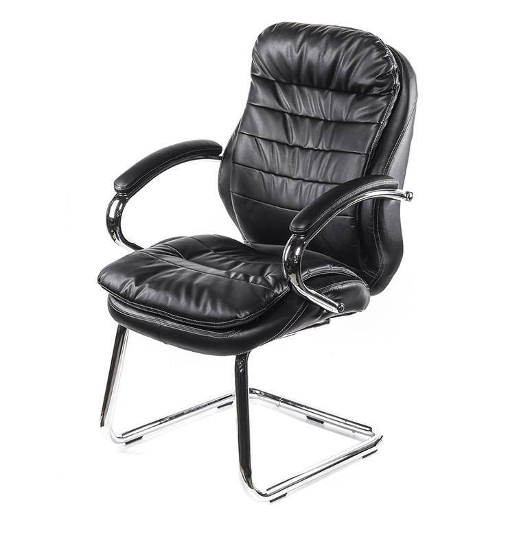 Кресло Валенсия • АКЛАС • CH CF чёрный, коричневый, бежевый