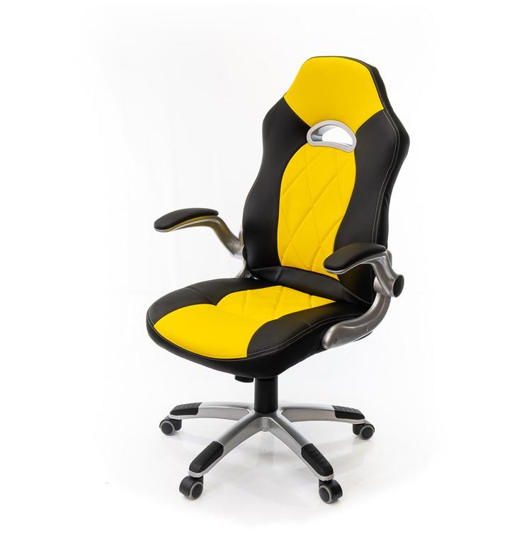 Кресло Форсаж 8 • АКЛАС • PL GTR TILT все цвета