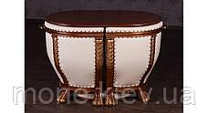 """Комплект мягкой мебели стол и два кресла """"Тет-А-Тет"""" (В НАЛИЧИИ), фото 3"""