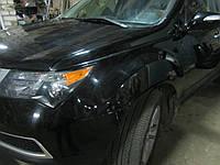 Переднее левое крыло Acura MDX