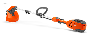 Триммер (травокосилка) аккумуляторный Husqvarna 115iL
