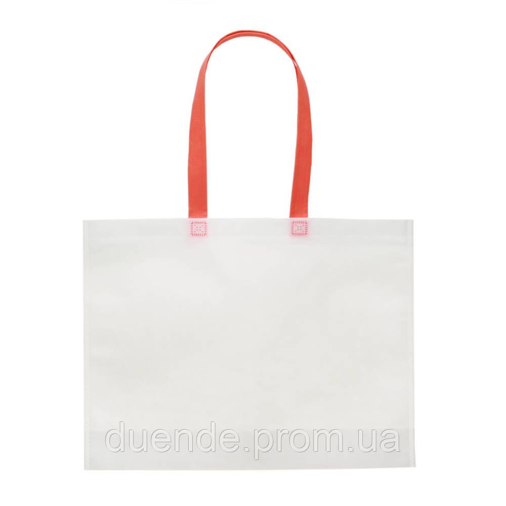 Эко-сумка Market 1 / si 490007 Оранжевый