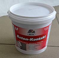 Грунтовка адгезионная пигментированная Beton-Kontakt Dufa 1,4 кг