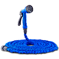Шланг X HOSE 60m 200FT, Шланг для полива, Саморастягивающийся шланг, Поливочный шланг, фото 1
