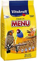 """Корм для экзотических птиц """"Vitakraft Menu"""" (500 г.) Vitakraft™"""