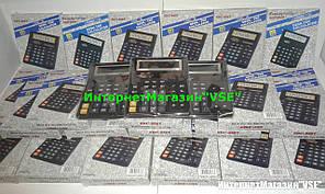 Бухгалтерський Калькулятор SDC-888T, 12 розрядний, якісний