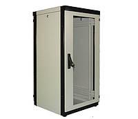 Шкаф напольный серверный CSV Lite Plus 42U 600x1000