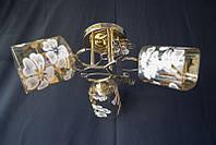 Люстра на 3 лампочки 2316-3в, фото 1