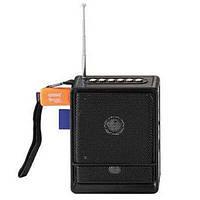 Радио NS 018U, Портативное радио, Фм приемник, ФМ радио, Компактное радио, Переносное радио, фото 1