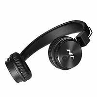 Наушники MDR NIA X3 + BT, Стерео наушники, Беспроводные наушники, Блютуз наушники с MP3 плеером