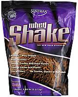 Протеин Syntrax Whey Shake 2,3 кг Chocolate shake