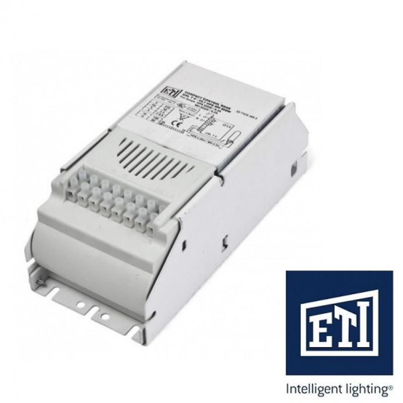 Комплект Днат/МГЛ Моноблок (Балласт, изу, конденсатор) ETI Control Gear 150 W