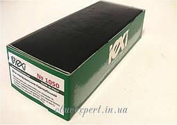 Воск Cera Carnauba  №1050  для кожи  IEXI, 250 гр  Черный