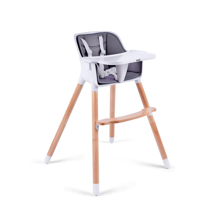 Кресло для кормления Sapphire Nuki