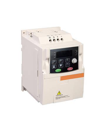 Частотний перетворювач Турбовент CDI-E102G1R5T4B 1.5 кВт 380/380, фото 2